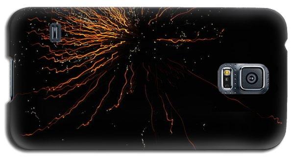 Pretty In The Sky Galaxy S5 Case