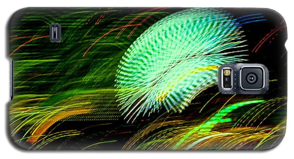 Galaxy S5 Case featuring the photograph Pretty Little Cosmo - 12 by Larry Knipfing