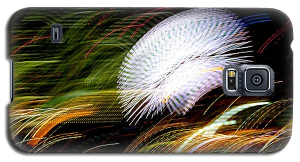 Galaxy S5 Case featuring the photograph Pretty Little Cosmo - 2 by Larry Knipfing