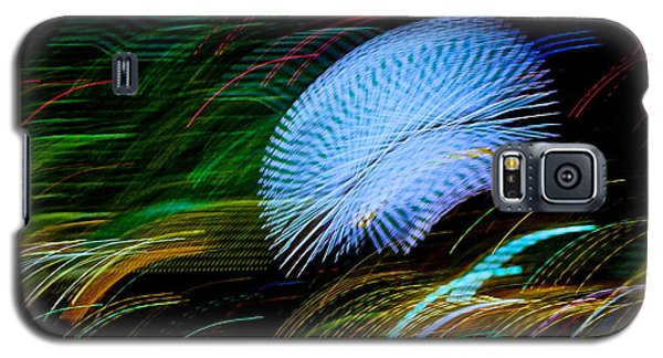 Galaxy S5 Case featuring the photograph Pretty Little Cosmo - 4 by Larry Knipfing
