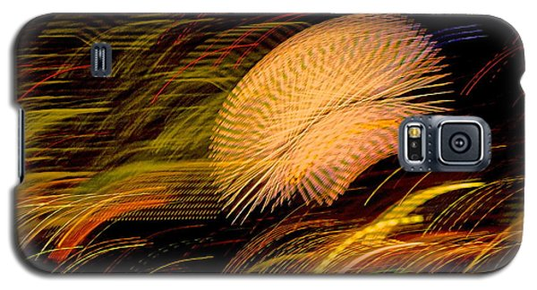 Galaxy S5 Case featuring the photograph Pretty Little Cosmo - 10 by Larry Knipfing