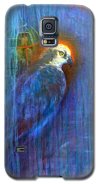 Prey Galaxy S5 Case