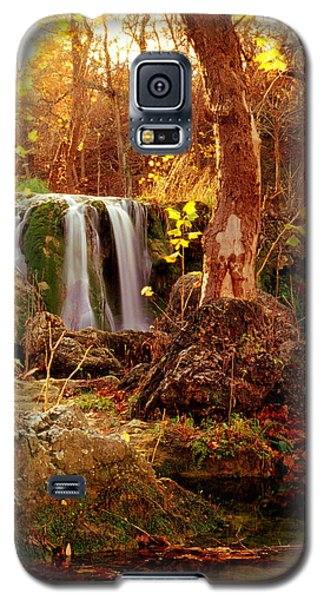 Galaxy S5 Case featuring the photograph Price Falls 2 Of 5 by Jason Politte