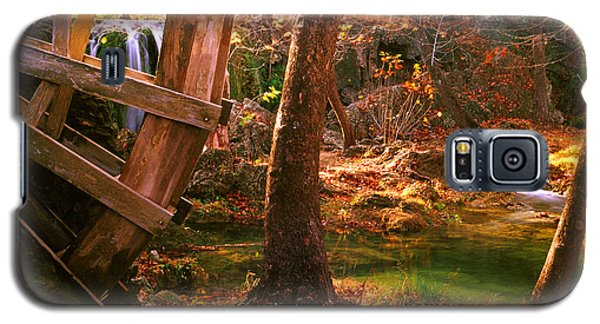 Galaxy S5 Case featuring the photograph Price Falls 3 Of 5 by Jason Politte