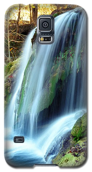 Galaxy S5 Case featuring the photograph Price Falls 4 Of 5 by Jason Politte