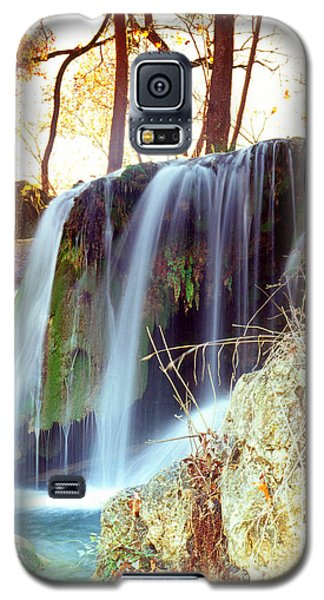 Galaxy S5 Case featuring the photograph Price Falls 5 Of 5 by Jason Politte
