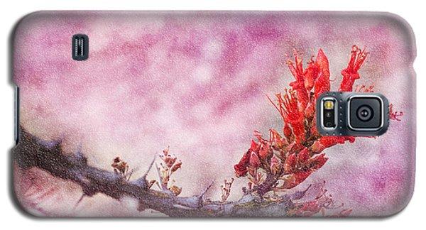 Prickly Beauty Galaxy S5 Case