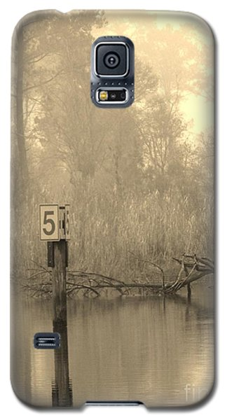 Galaxy S5 Case featuring the photograph Pride by John Glass