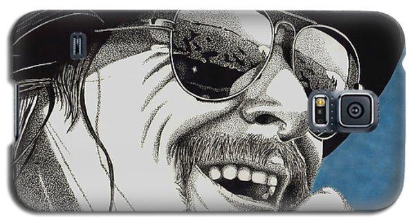 Pride Of Detroit Galaxy S5 Case