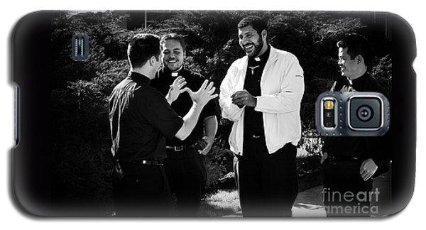 Priest Camaraderie Galaxy S5 Case