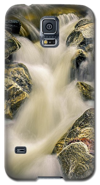 Priest Creek Galaxy S5 Case