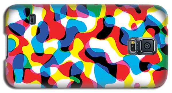 Primary Alsorts Galaxy S5 Case