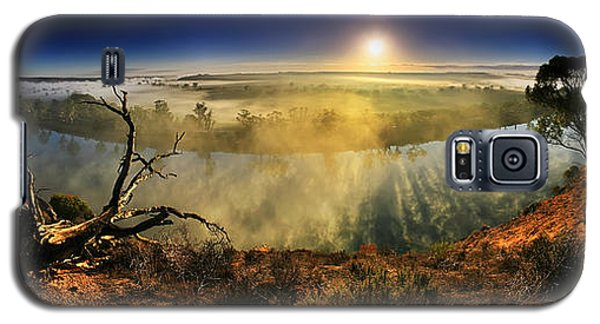 Primeval Dawn Galaxy S5 Case