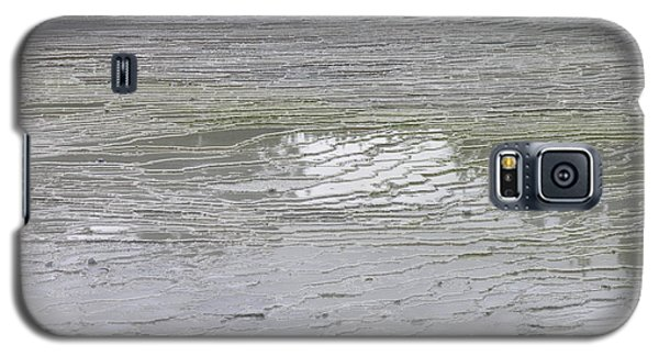 Galaxy S5 Case featuring the photograph Primrose Terrace by Christian Zesewitz