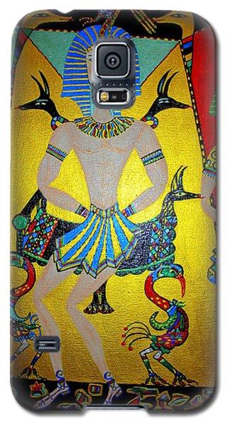 Prince Aram Dream Galaxy S5 Case by Marie Schwarzer