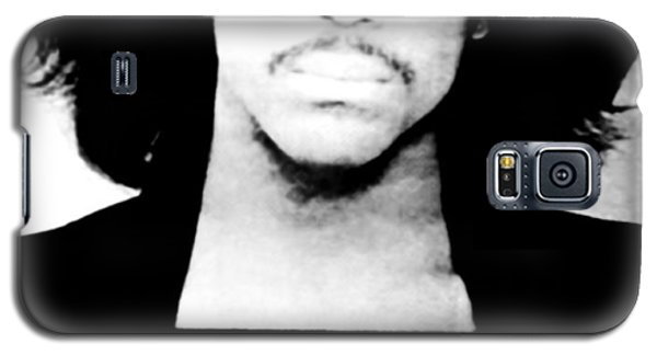 Prince Mugshot Galaxy S5 Case