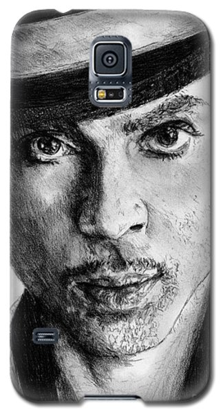 Prince Nelson In 2006 Galaxy S5 Case by J McCombie