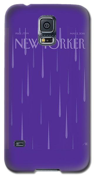 Prince Tribute Galaxy S5 Case