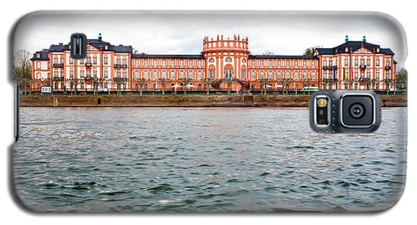 Princely Baroque Palace Galaxy S5 Case