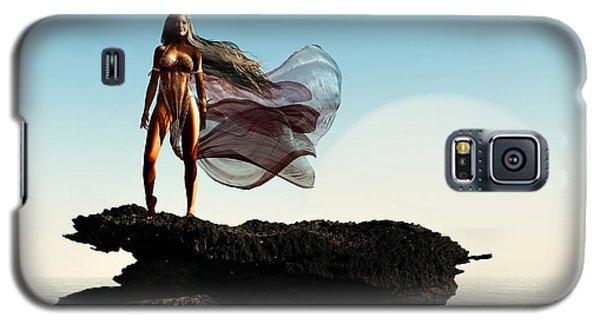 Princess Of Mars... Galaxy S5 Case