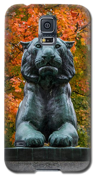 Princeton Panther Galaxy S5 Case