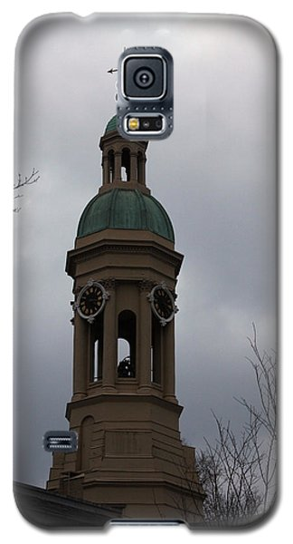 Galaxy S5 Case featuring the photograph Princeton University by Vadim Levin