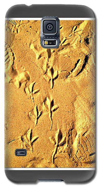 Prints Of Life Galaxy S5 Case