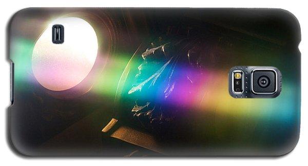 Prism Of Light Galaxy S5 Case