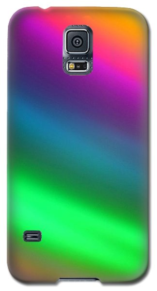 Prismatic Galaxy S5 Case
