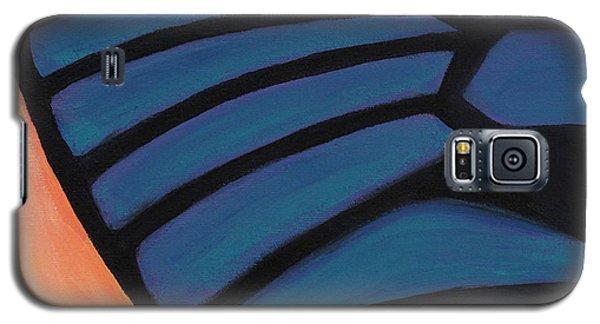 Prismatic Wing Galaxy S5 Case