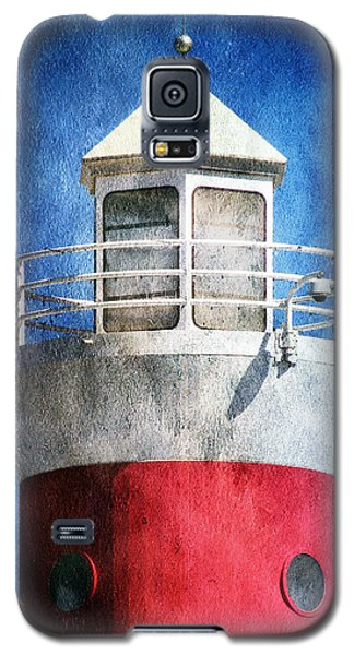 Private Lighthouse Galaxy S5 Case