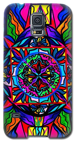Productivity  Galaxy S5 Case