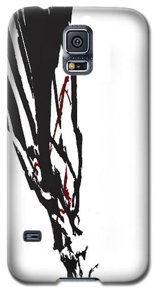 Galaxy S5 Case featuring the digital art Prometheus by Ken Walker