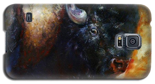 Promise Of Abundance Galaxy S5 Case