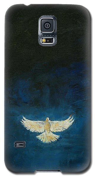 Promised Land Galaxy S5 Case