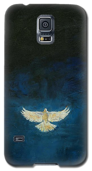 Promised Land Galaxy S5 Case by Michael Creese