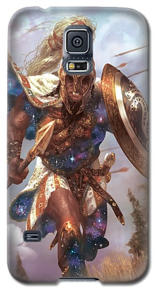 Promo Soldier Token Galaxy S5 Case