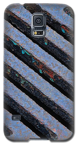 Protection Galaxy S5 Case by Lisa Phillips