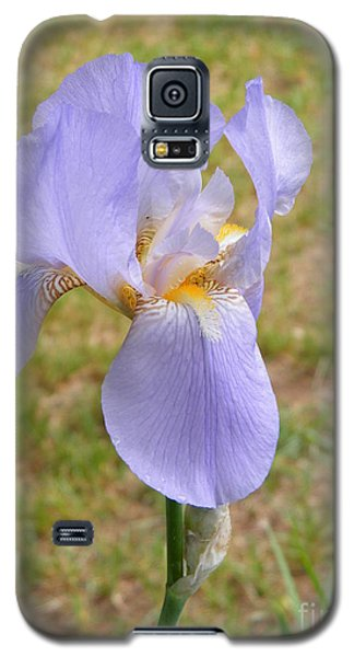 Proud Lily Galaxy S5 Case