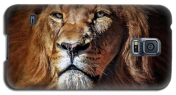 Proud N Powerful Galaxy S5 Case by Elaine Malott