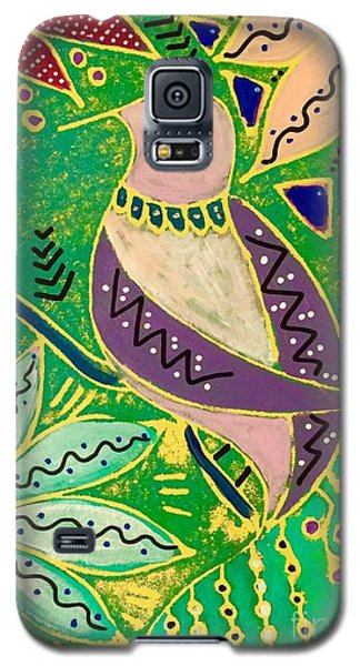 Proud To Be Me  Galaxy S5 Case