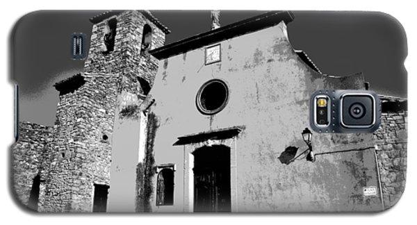 Provencal Church  Galaxy S5 Case