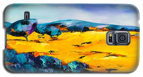 Provence Colors Galaxy S5 Case