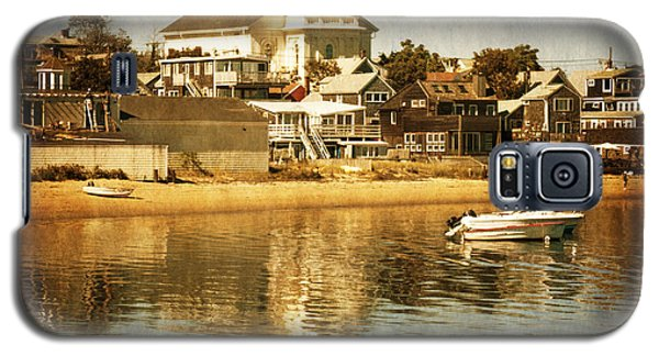 Provincetown From The Warf Galaxy S5 Case