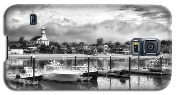 Provincetown Harbour View II Galaxy S5 Case