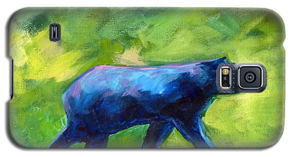 Prowling Galaxy S5 Case