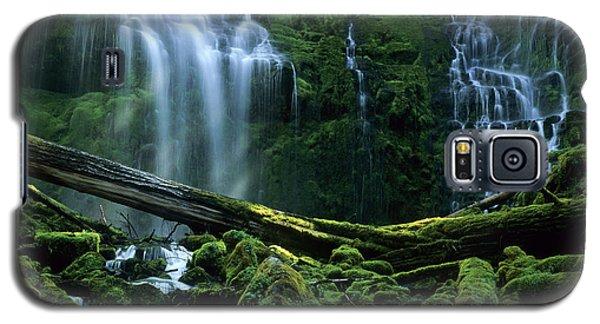 Proxy Falls Galaxy S5 Case