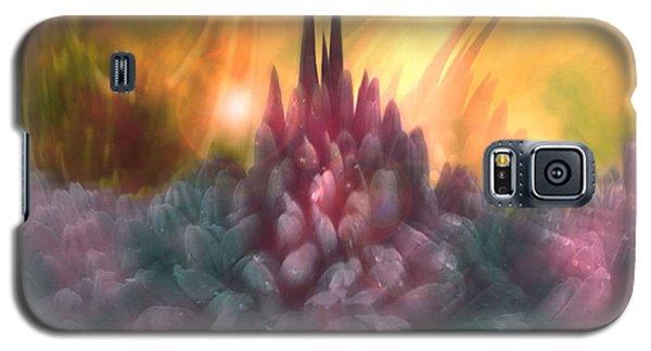 Psychedelic Tendencies   Galaxy S5 Case