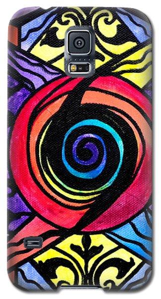 Psychic Galaxy S5 Case