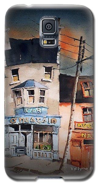 Pub Street 1 Galaxy S5 Case